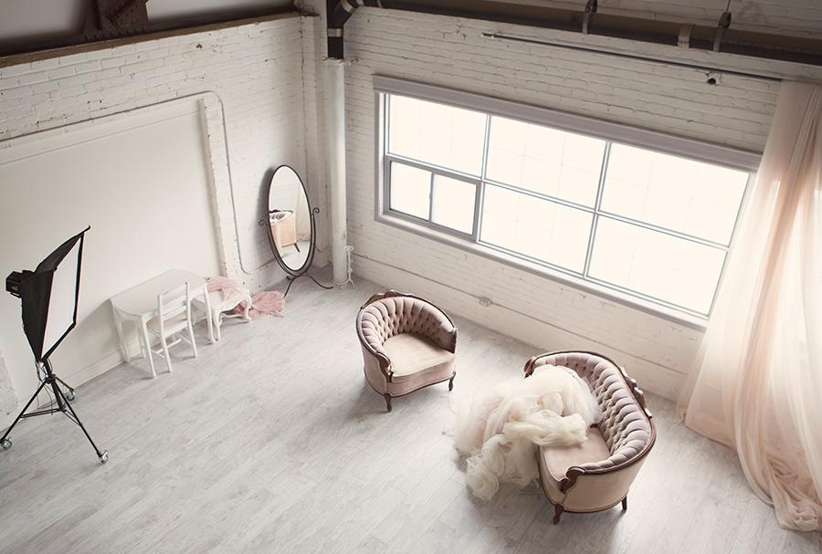 Our beautiful photot studio