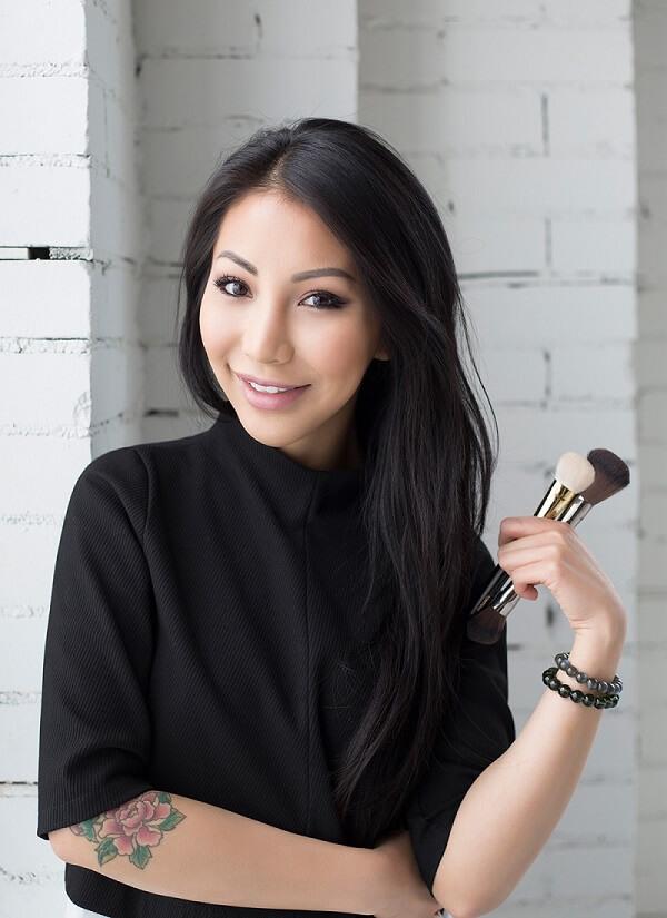 make up artist & hair stylist